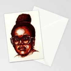 -3- Stationery Cards