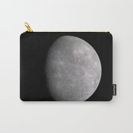 Nasa Picture 6: mercury Carry-All Pouch