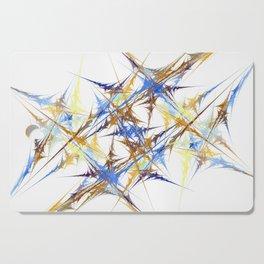 Fractal 77-7297 Cutting Board