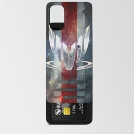 N7 Spectre Android Card Case