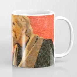 Soviet Film Poster Baltic Deputy Coffee Mug