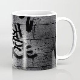 Trash This Place Coffee Mug