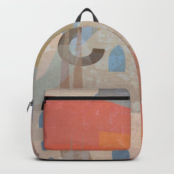 Milano Backpack