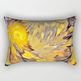 Sunrisen Avenue Rectangular Pillow