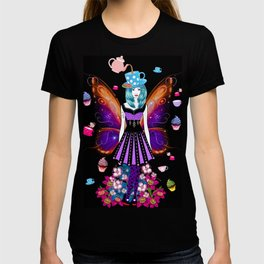 The TeaTime Fairy T-shirt