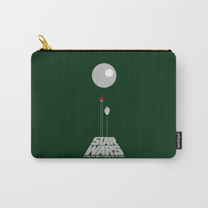 A New Hope IV Carry-All Pouch