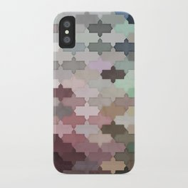 Toned Down iPhone Case