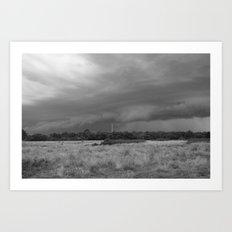 022 - 26.2.2012 Art Print