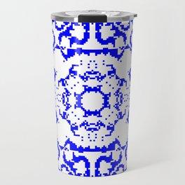CA Fantasy Blue series #2 Travel Mug
