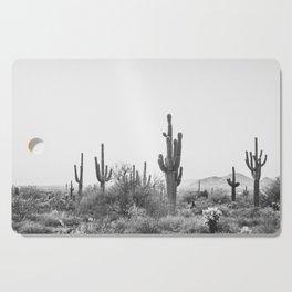 DESERT / Scottsdale, Arizona Cutting Board