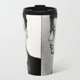 Young Sinatra Logic Travel Mug