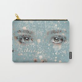 in your eyes Carry-All Pouch