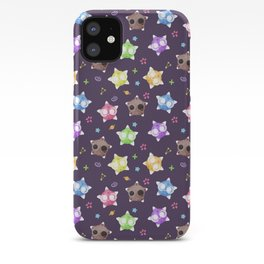 Colorful Minior iPhone Case