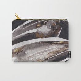 Sunflower seeds Carry-All Pouch