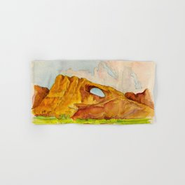 Arches National Park Hand & Bath Towel