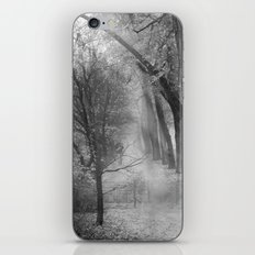 Lost soul iPhone & iPod Skin