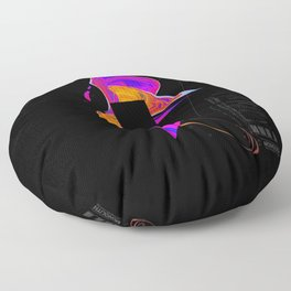 monolith_ TMA Floor Pillow