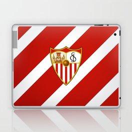 Sevilla FC Laptop & iPad Skin