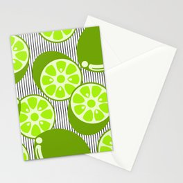 It' Party Lime! Stationery Cards