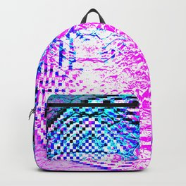 Melt The Wizard Backpack