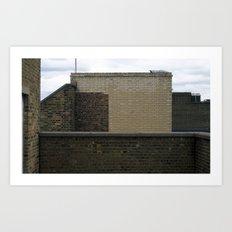 London #1 Art Print