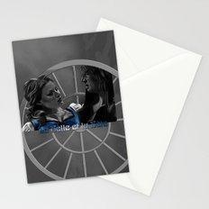 La Belle et la Bête Stationery Cards