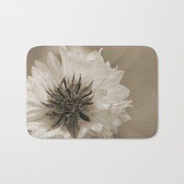 Chrysanthemum Bath Mat