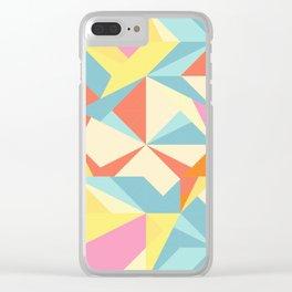 Futuro Clear iPhone Case