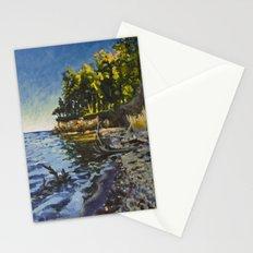 Chesapeake Beach Stationery Cards