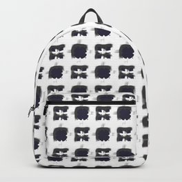 Byzantine White Style Backpack