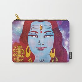 Shiva 'the auspicious one' Carry-All Pouch