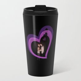 Valentine's day Travel Mug