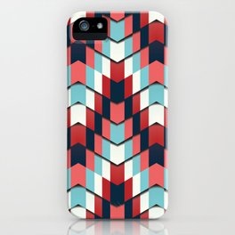 House of cards iPhone Case