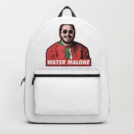 water malone Backpack
