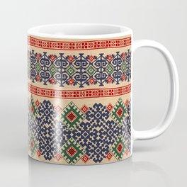 Pattern 021 Coffee Mug
