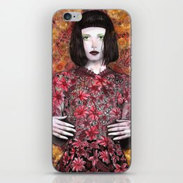 Couture Collection: Francesca iPhone Skin