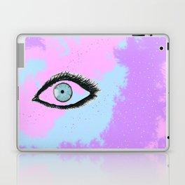 In The Eye Laptop & iPad Skin