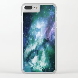 YET I BELIEVE Clear iPhone Case