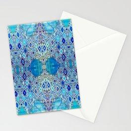Papillon de Glace Stationery Cards