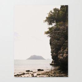 angthong marine park Canvas Print