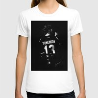 louis T-shirts featuring TMH Louis by Cyrilliart