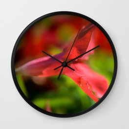 Mandeville no. 20 (The Oasis) Wall Clock