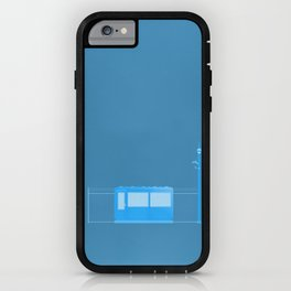 Site Security iPhone Case
