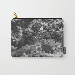 Octopus and its posse Carry-All Pouch