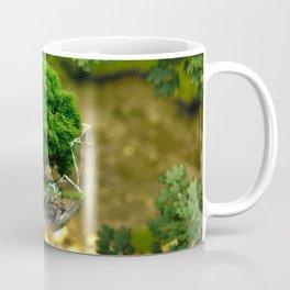 Environmental Protection Nature Coffee Mug