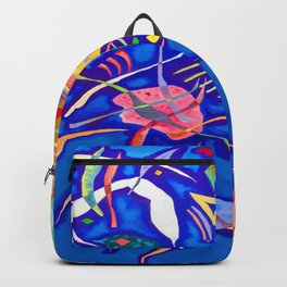 Kandinsky Grouping Backpack