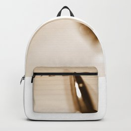 Pen Help Sepia Backpack