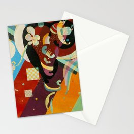 Vassily Kandinksy Composition IX. Stationery Cards
