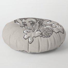 Pisces Floor Pillow