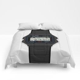 F-91W Comforters